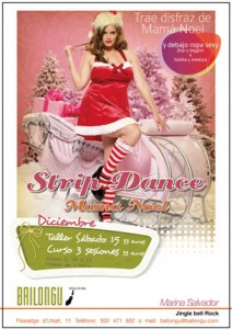 clases-Strip-Dance-mama-noel