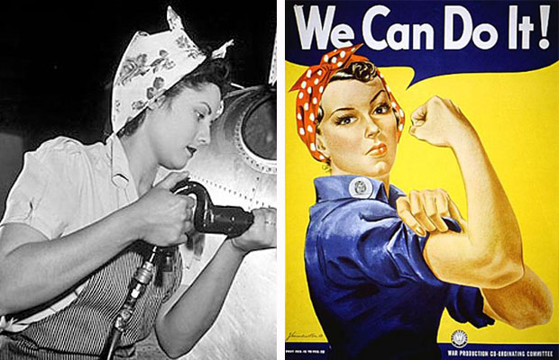 rosie-the-riveter-bandana