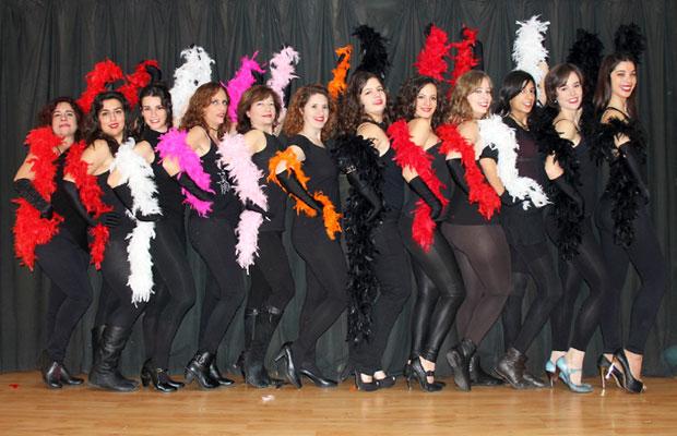 Clase-Burlesque-Noies-Falcons-de-Barcelona-4