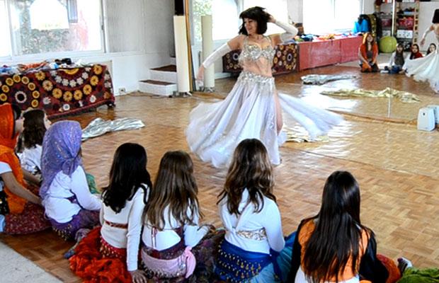 Fiesta-infantil-Danza-Del-Vientre-6a