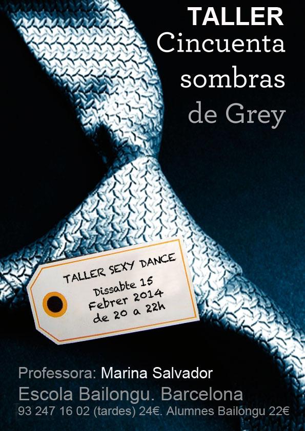 Taller-50-sombras-grey-Barcelona