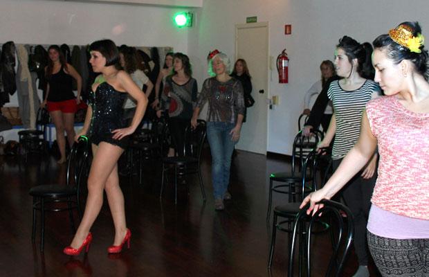 clase-gratis-burlesque-Barcelona-2014-1