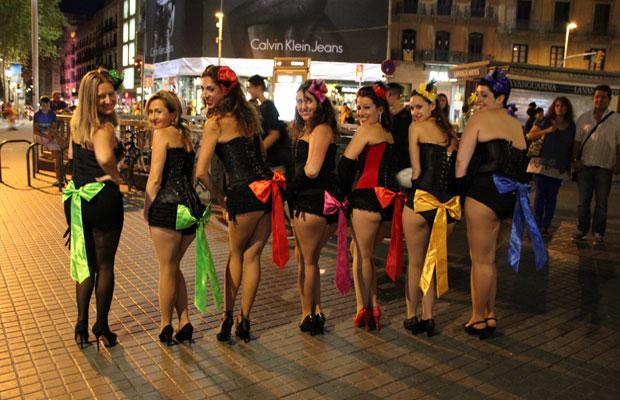 Clase-burelsque-Festes-Merce-Barcelona-2014-1