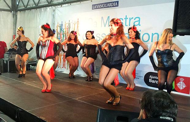 Clase-burelsque-Festes-Merce-Barcelona-2014-2a