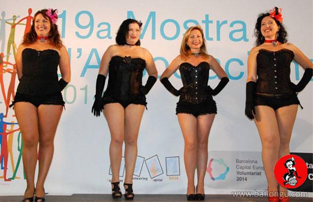 clase-burlesque-plaza-catalunya-2014-4