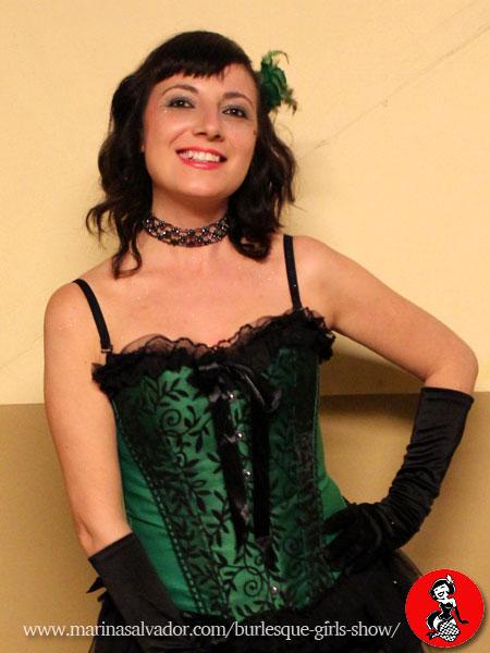 actuacion-Burlesque-Girl-Maite