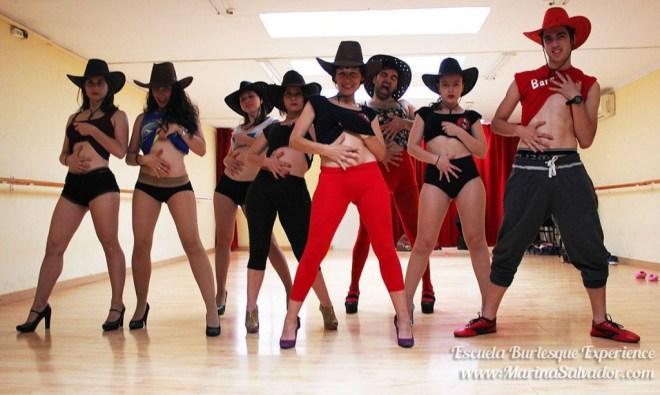clases-burlesque