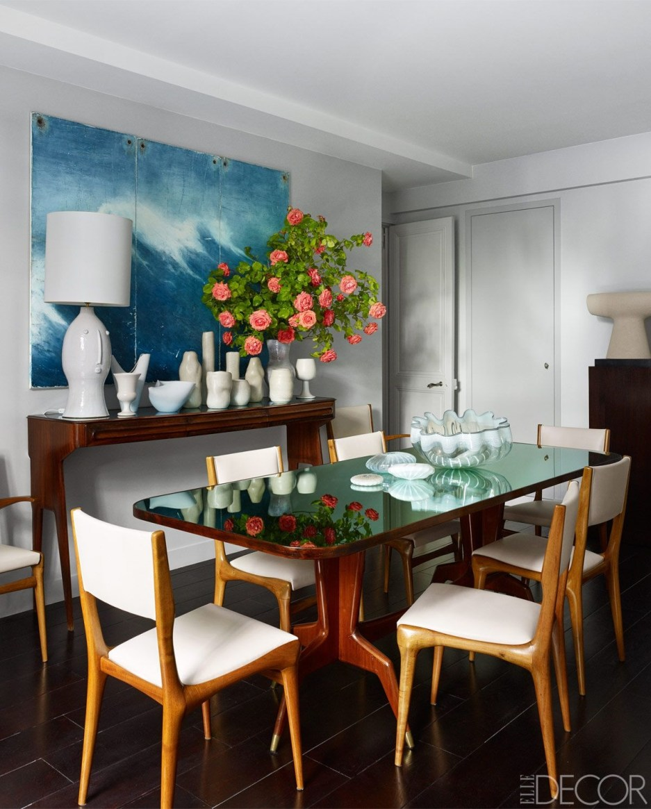 dining room decorating ideas contemporary italian lacquer dining room furniture