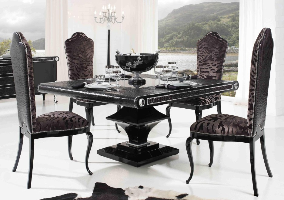 dining table 4024 soher in dining tables