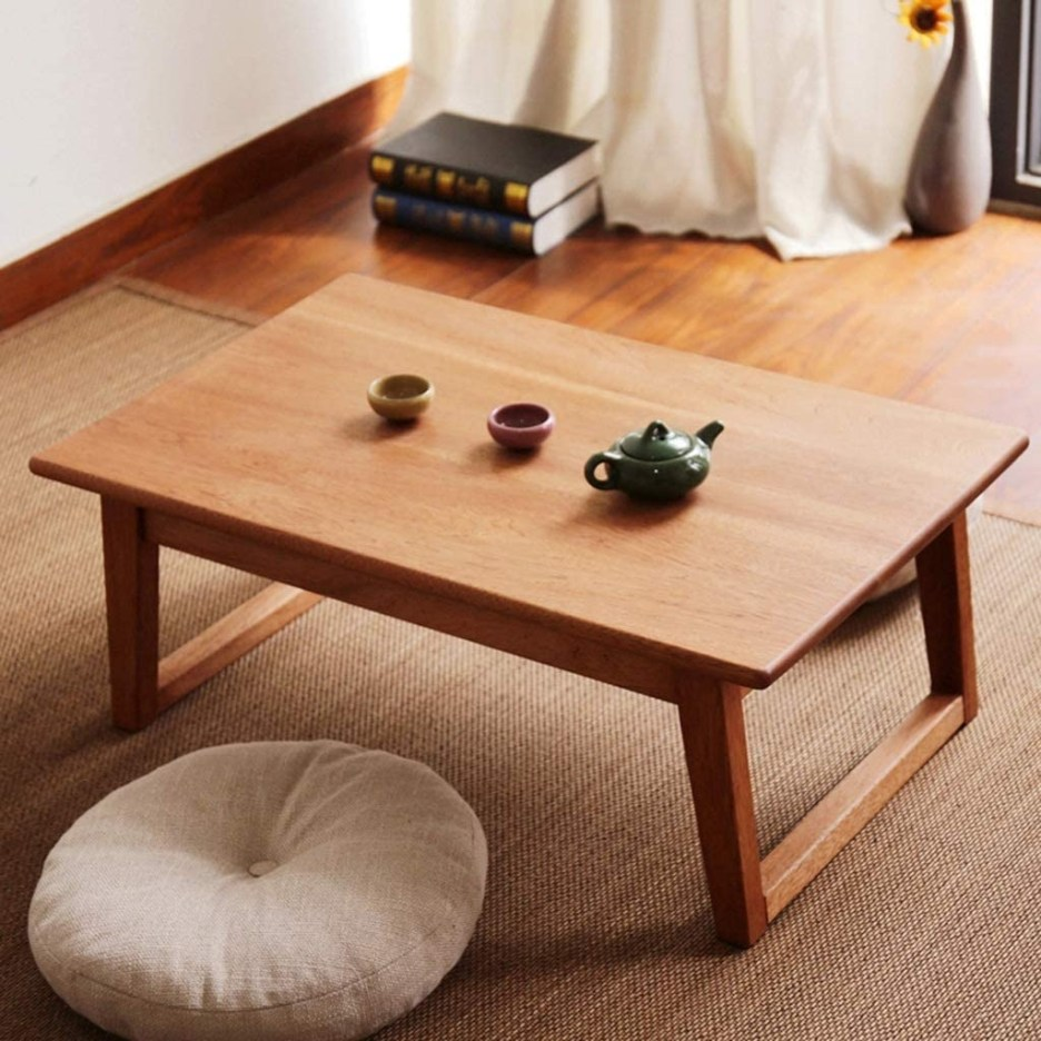 end tables coffee table solid wood kang table simple and