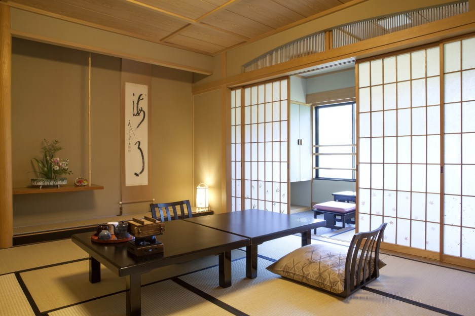 japanese traditional interior design elements work in