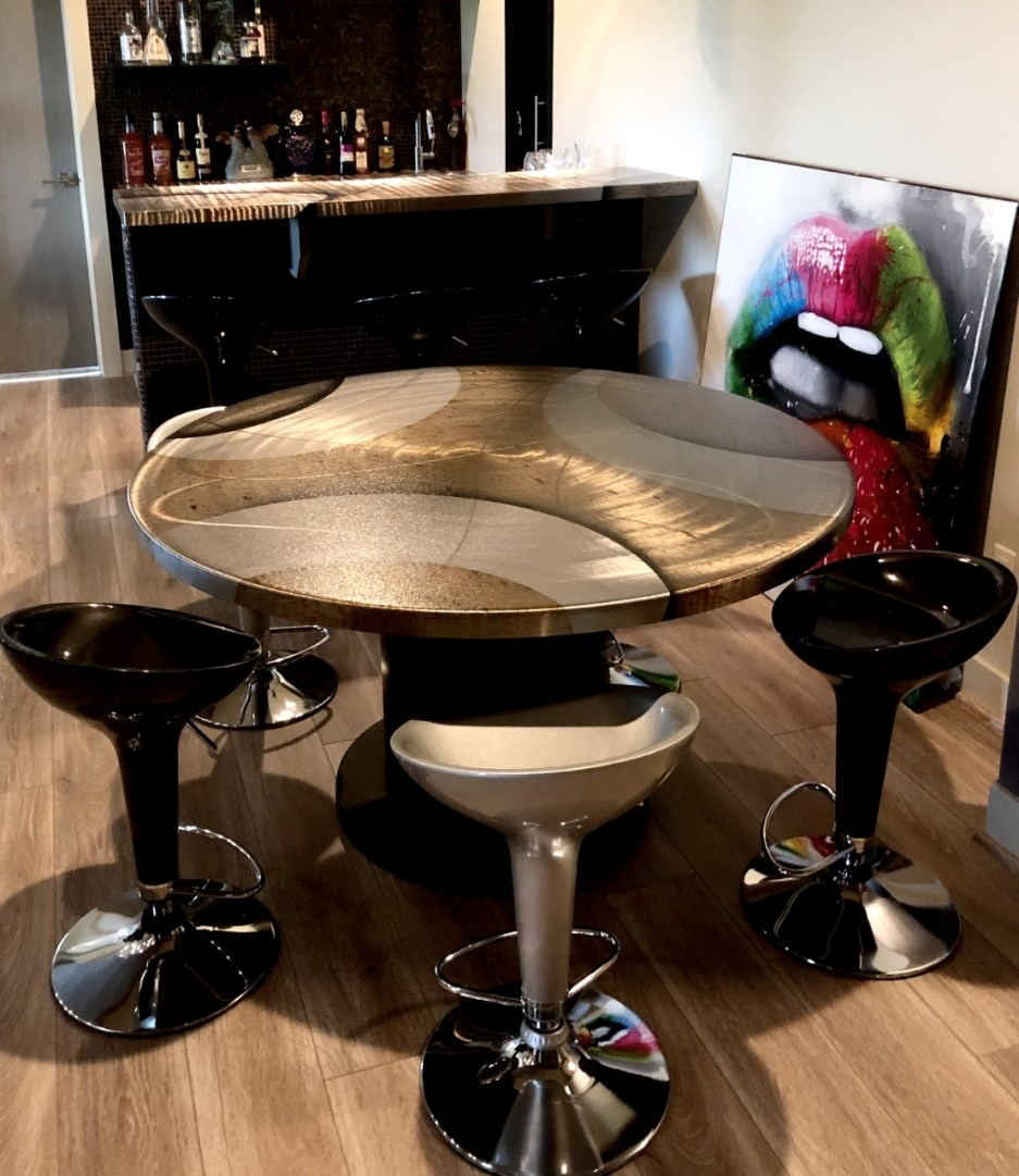 modern dining table contemporary metal coffee tables