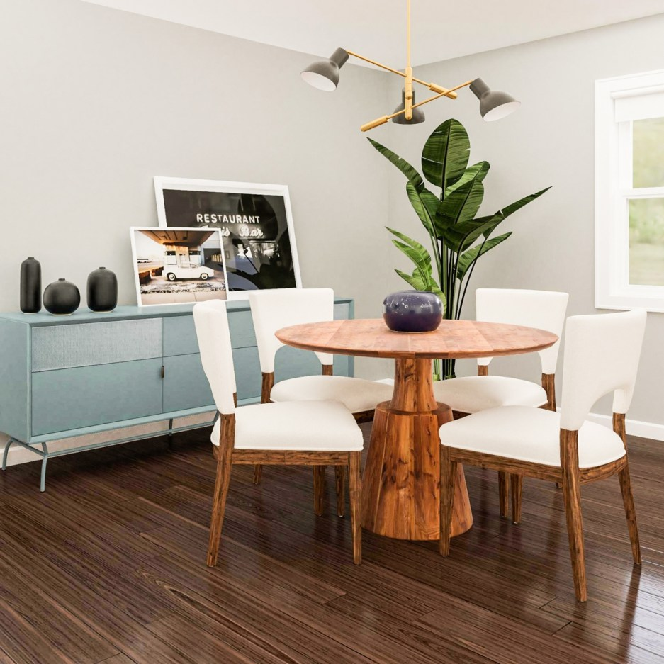 11 modern dining room tables our designers love modsy blog