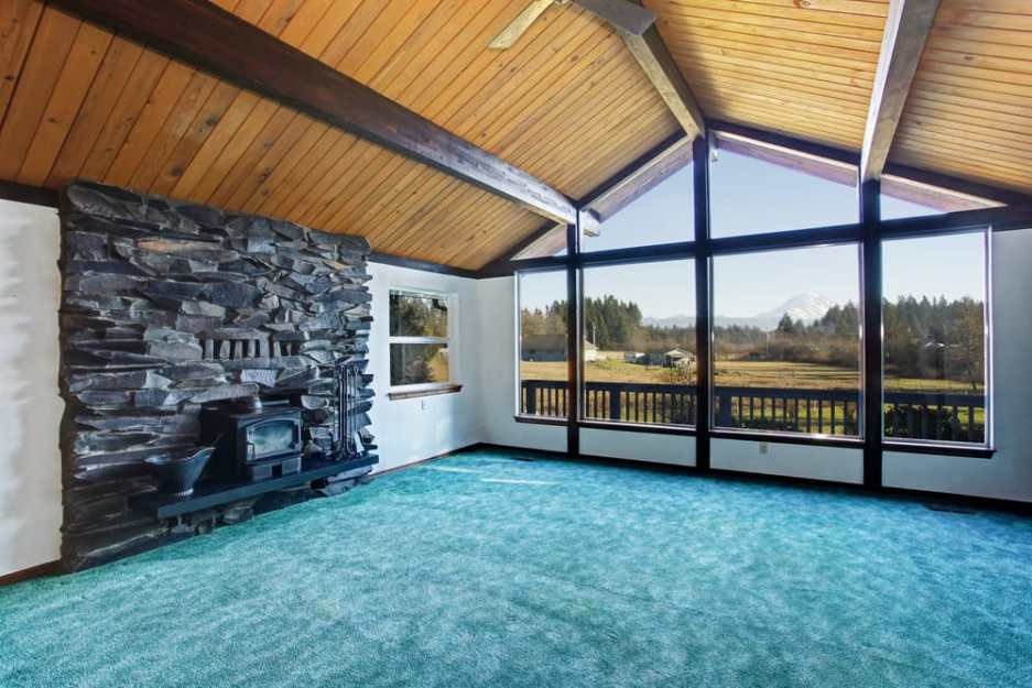 Carpets and Rugs Design Living Room