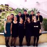 Marina Voices