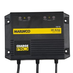 3 Bank Marine Battery Charger Wiring Diagram Kenmore 80 Series Washer For 2 Onboard 41