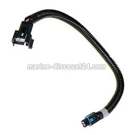 Kabel von Zündspüle zum Verteiler (inkl. Filter) für GM 3