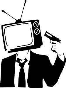 la tv c est le mal ou pas le