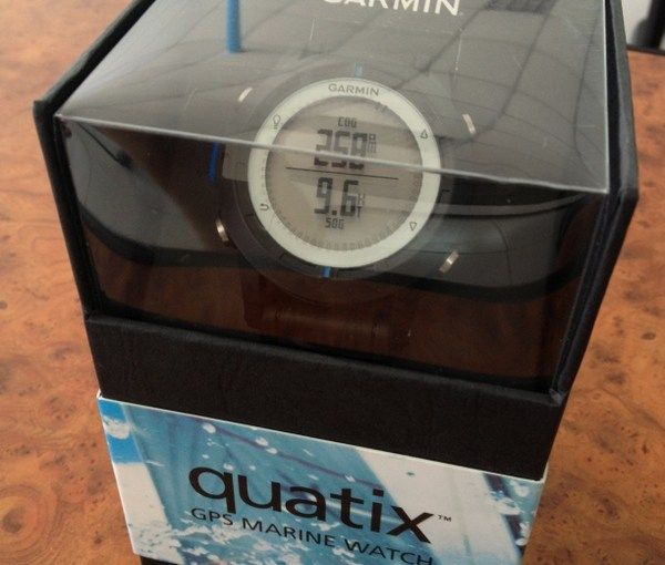"Garmin quatix post ""recall"" follow up [update 2]"