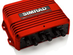 Simrad BSM-3 Broadband Sounder with Chirp
