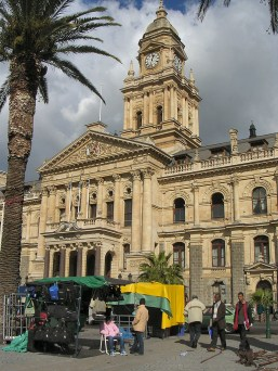 Afrique du Sud - Cape Town 5