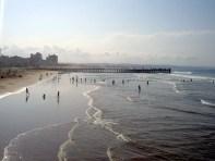 Afrique du Sud - Durban - plage