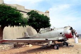 Angola - Luanda - Musée 2