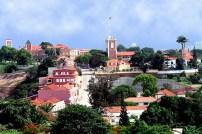 Angola - Luanda - ville 3