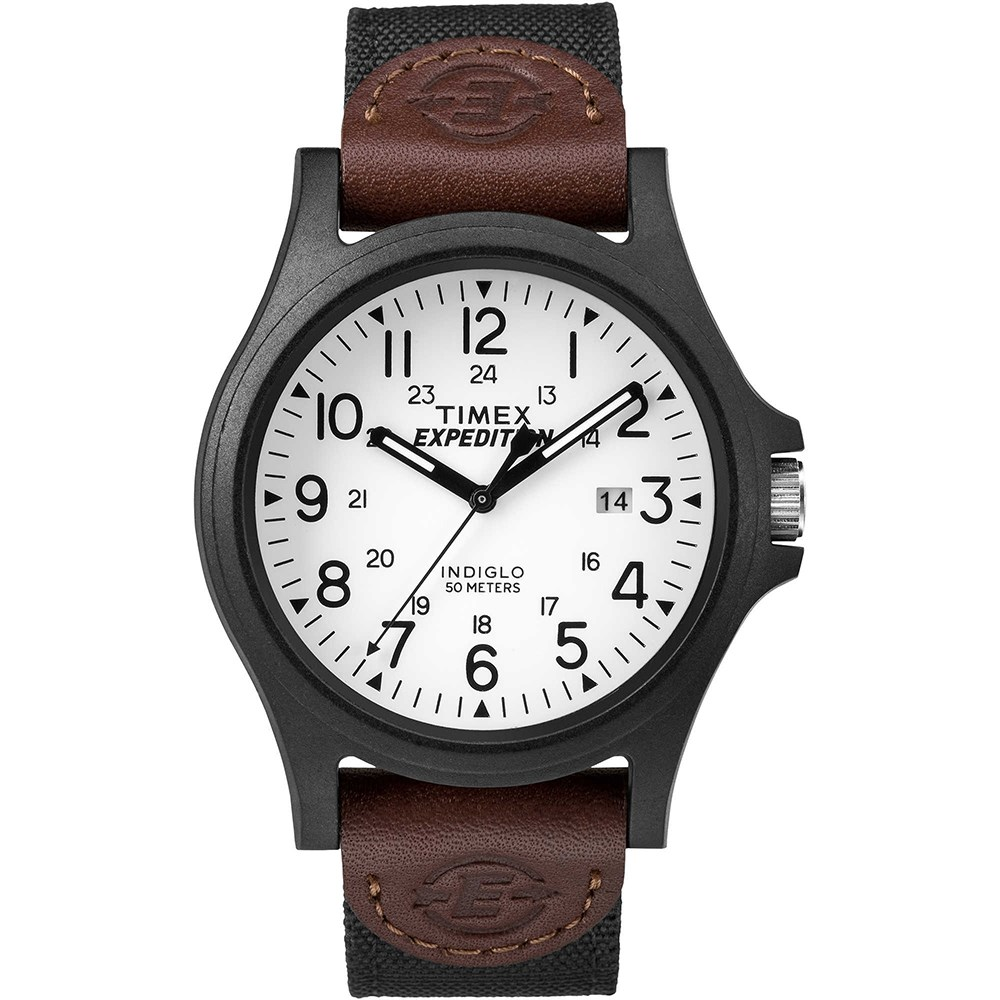 timex timex expedition metal