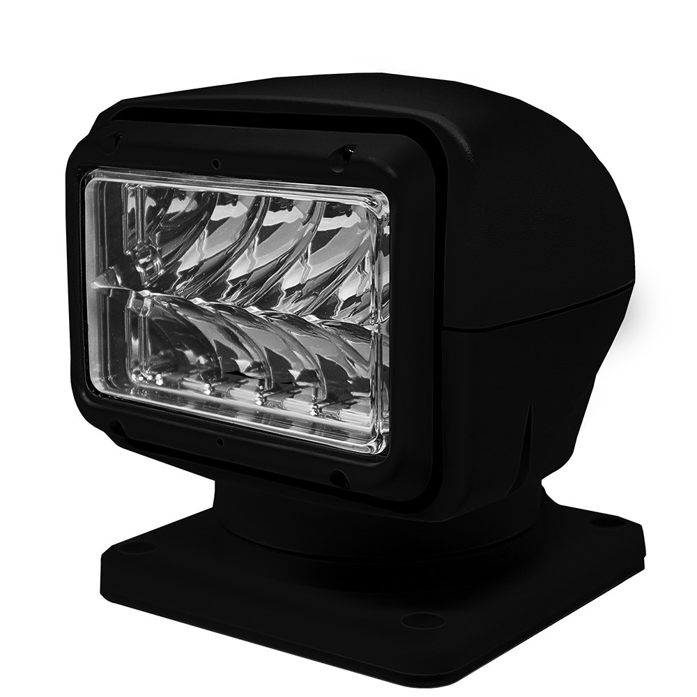 hight resolution of acr electronics acr rcl 95 black led searchlight w wired wireless acr electronics acr rcl 95