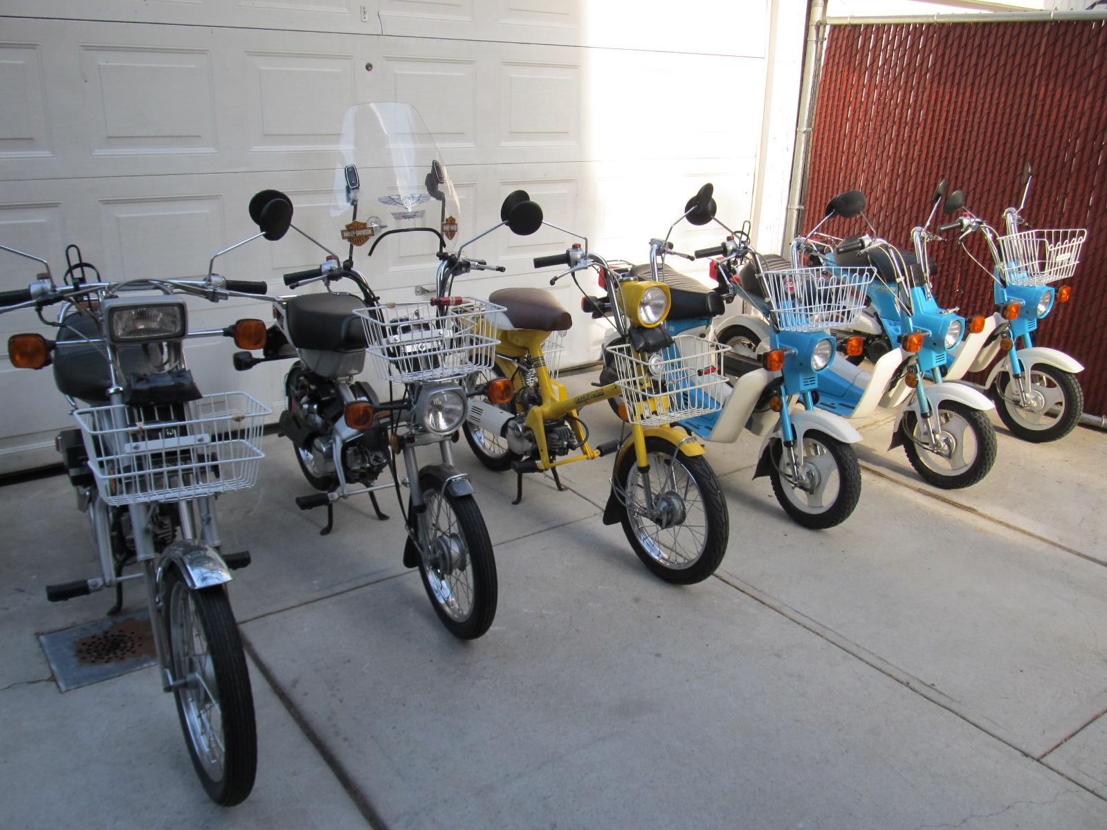hight resolution of mopeds express18 mopeds 1982 honda express wiring diagram at cita asia