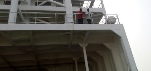 Four reasons why Seafarers are poor