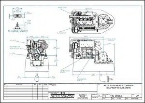 Manuals for Twin Disc Marine Transmissions (Gearboxes