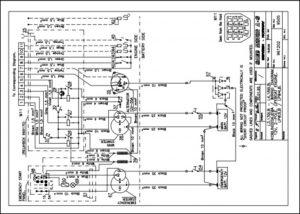 Lister Engine Diagram