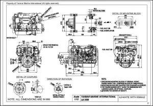 4jh5e parts manual
