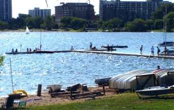 Lake Calhoun - Minneapolis