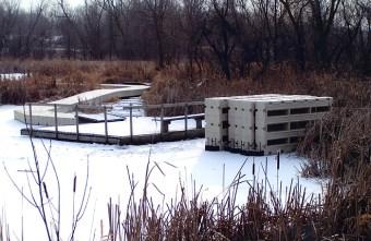 Preserve - Winter Install