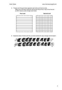 1m2 Foldable Quadrat Frames