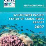 Status Of Coral Reefs In The Fiji Islands 2007 (CRISP)