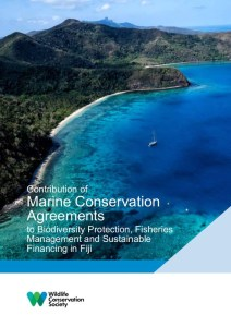 Marine Conservation Agreements