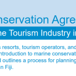 Marine Conservation Agreements Guidance for the Tourism Industry in Fiji
