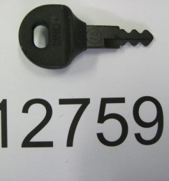 0127591 ignition key 75 series 96 1996 and up more info  [ 1143 x 859 Pixel ]