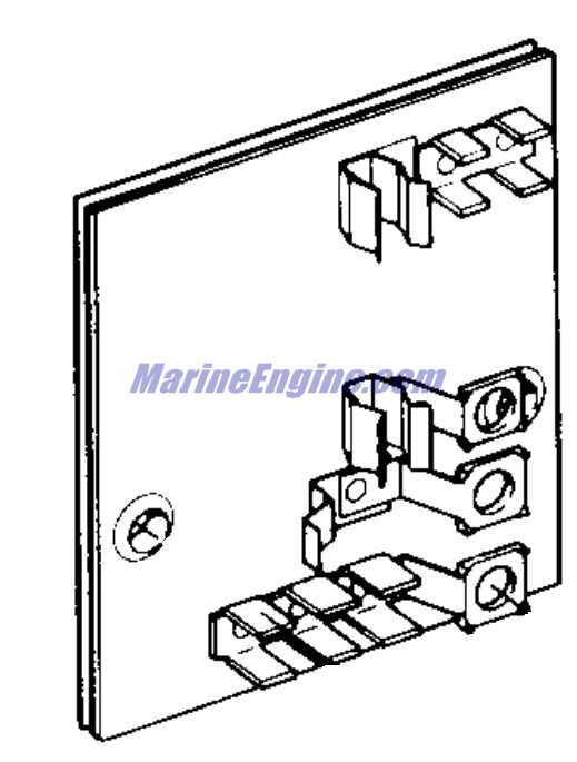 Control Box Wiring Kit Electrical 1980 Accessories for
