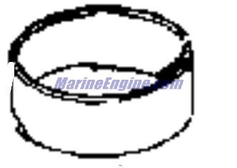 chrome pump kits 50 hp Miscellaneous 1972 Accessories for
