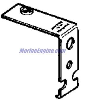 Johnson Remote Control Parts for 1971 60hp 60ESL71C