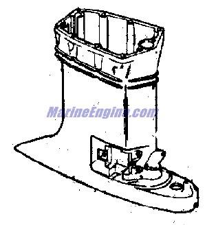 Johnson Exhaust Housing-15