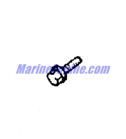 Johnson Midsection Parts for 1987 30hp J30ELCUB Outboard Motor