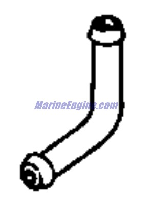 Johnson Vro Pump Parts for 1985 70hp J70TLCOS Outboard Motor