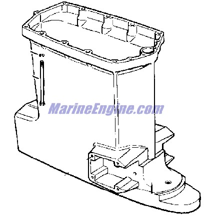 Wiring Harness Diagram On Yamaha Outboard Key Switch 25