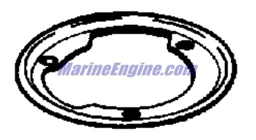 Evinrude Ignition Parts for 1993 3hp E3RETB Outboard Motor